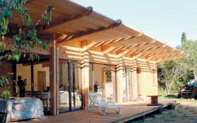 Alter 39 eco 30 principes bioclimatiques - La maison bioclimatique ...